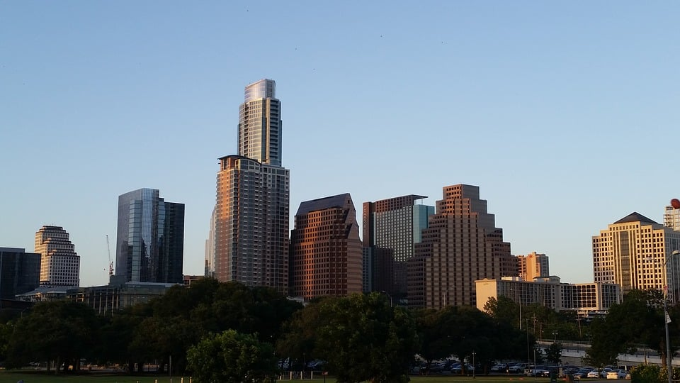 Becoming A Landlord In Austin Texas Property Management
