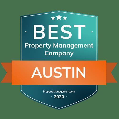 Best Property Management Company Austin