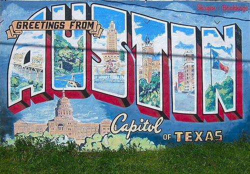 New Keyrenter Franchise Opens Doors in Austin, Texas
