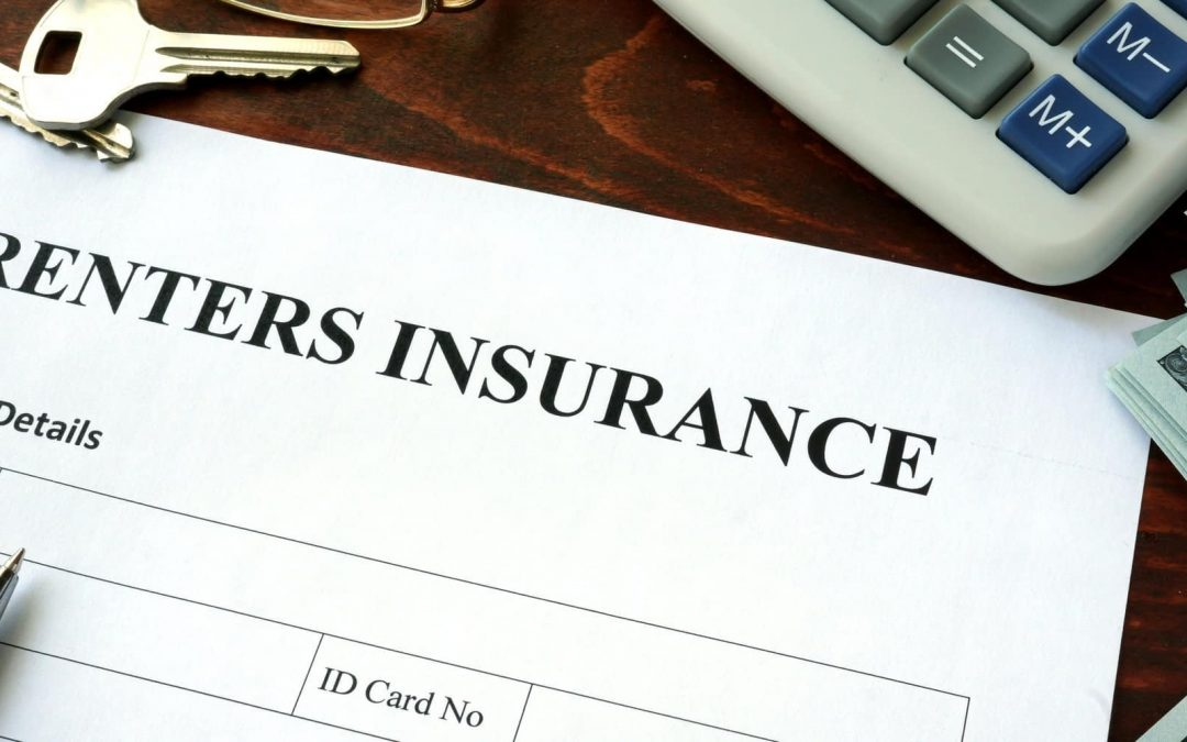 Does Renters Insurance Cover Property Damage?