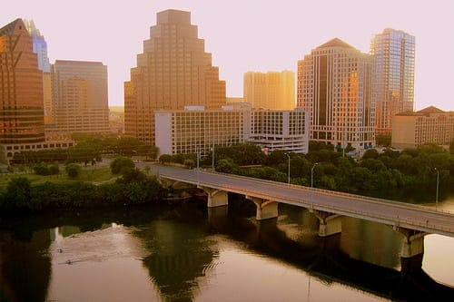 Why Austin is a Great Rental Market?