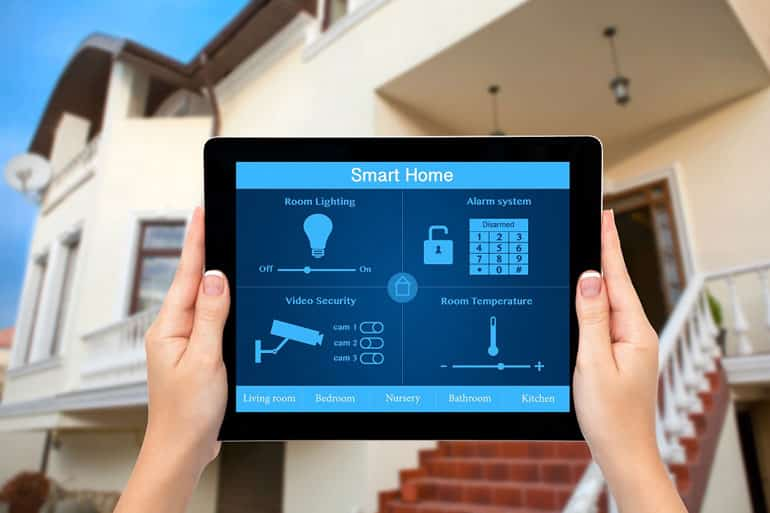 How Smart Home Technology Can Add Value to Your Investment Portfolio